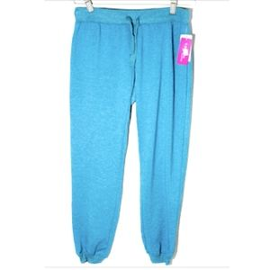 NWT SOYBU Juliet Pant Sweatpants, Size Large, New